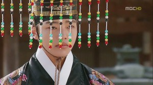 Myeonrugwan - The Moon that Embraces the Sun