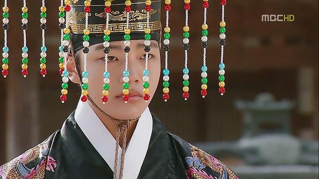 Myeonrugwan - The Moon that Embraces the Sun
