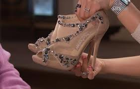Shoes - Prosecutor Princess