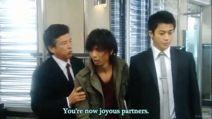Tokyo Dogs - Joyous Partners