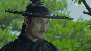 Whats this? - Arang and the Magistrate