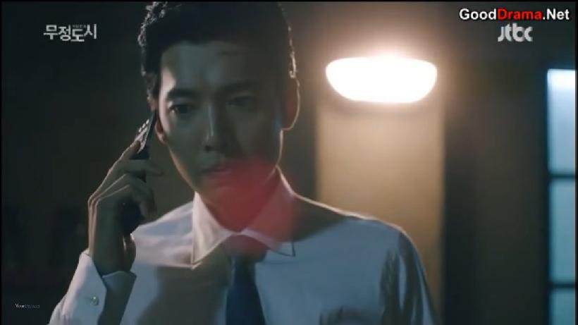 Jung Kyung Ho as Jung Shi Hyun/Doctor's Son