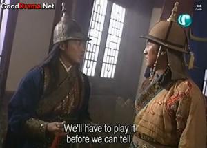 Eternal Happiness - Shaohua and Timur